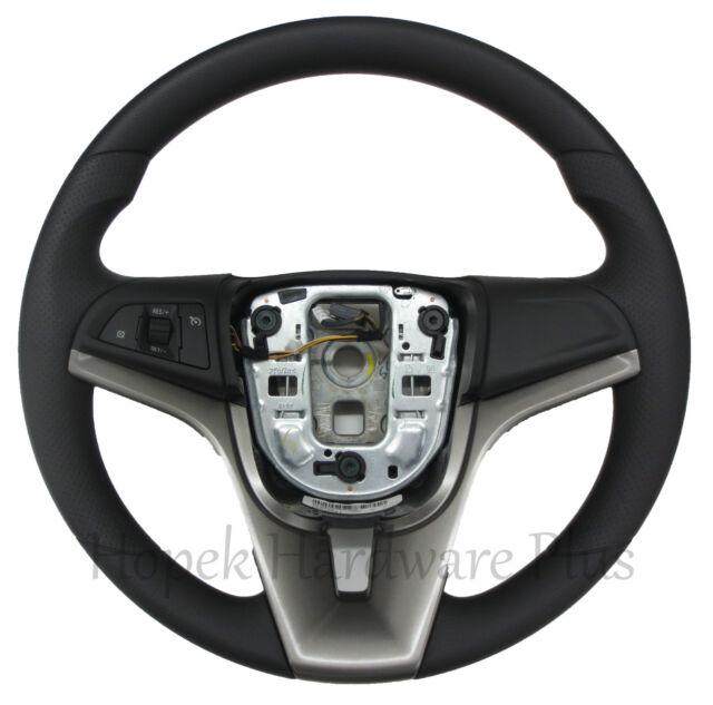 GM 95015581 STEERING WHEEL - SONIC 2012-2013