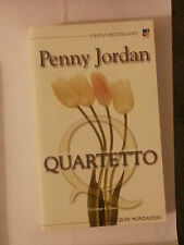 Penny Jordan - Quartetto - Era Tempo di Bilanci - Harlequin Mondadori - 2004
