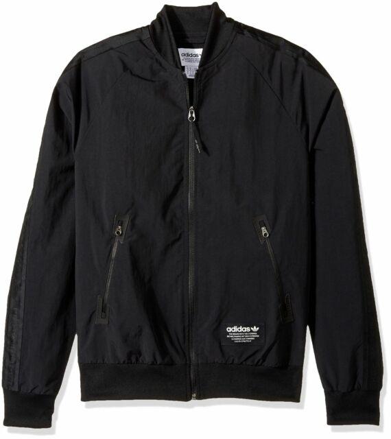 Track Jacket Navy Size 2xl XXL Bk2216