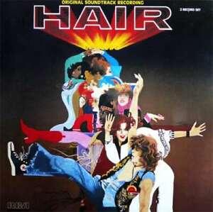 Galt-MacDermot-Hair-Original-Soundtra-2xLP-Album-RE-Vinyl-Schallplatte-161606