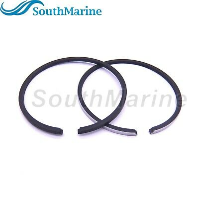 Outboard Motor Spare Parts Piston Ring Set STD 803678A3 8M0080355 ...