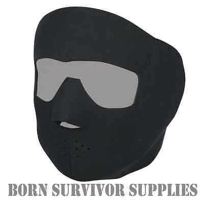 Viper SPECIAL OPS NEOPRENE FACE MASK - Paintball Airsoft Helmet Comforter