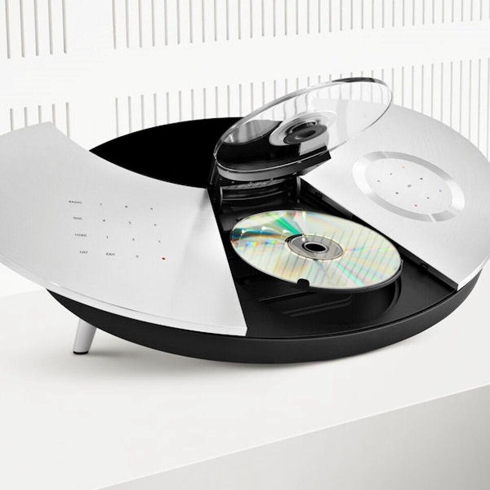CD afspiller, Bang & Olufsen