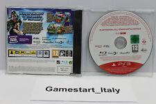PLAYSTATION ALL-STAR BATTLE ROYAL (SONY PS3) PROMO VERSION - PAL VERSION