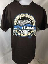 Black Hills Motor Classic Sturgeons 2009 Tee
