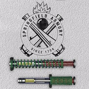 Dpm Recoil Reduction Spring For ALL Springfield Models