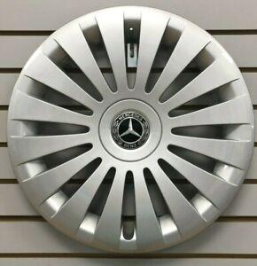 NEW-2016-2018-Mercedes-METRIS-VAN-17-034-Hubcap-Wheelcover-Factory-Original