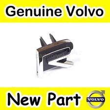 GENUINE VOLVO R FRONT GRILLE BADGE / EMBLEM