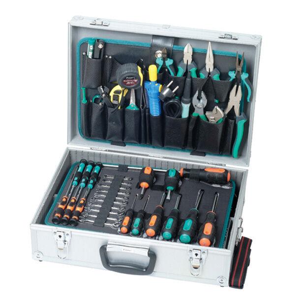 Eclipse PK-15307EI Electronics Tool Kit - 50 Pcs.