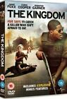 Kingdom 5050582529401 With Jamie Foxx DVD Region 2