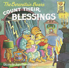 The Berenstain Bears Count Their Blessings by Stan And Jan Berenstain Berenstain (Hardback, 1995)