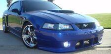 Angel Eye Fog Lamps Driving Lights for 1999-2004 Ford Mustang Roush Body Kit