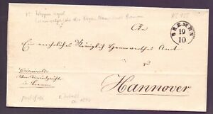 Vorphilabrief-Bremen-ca-1840-nach-Hannover-mit-schoenem-Trockensiegel-987