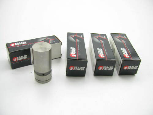 Sealed Power HT-2011 Engine Valve Lifters 4