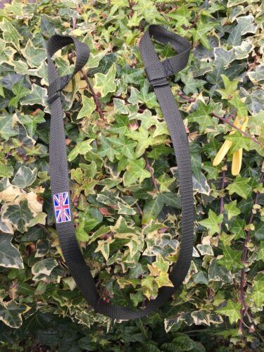 british made Édition spéciale Olive Parapluie bandoulière