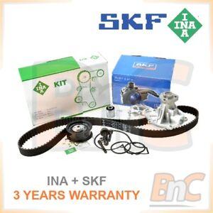 INA-SKF-Kit-Correa-Distribucion-de-servicio-pesado-juego-de-Dentada-amp-Bomba-De-Agua-Vw-Vento-Golf