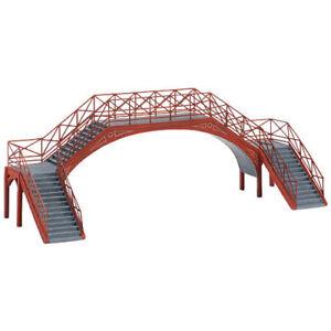 HORNBY-Skaledale-R8641-Platform-Footbridge-OO-Gauge-Buildings