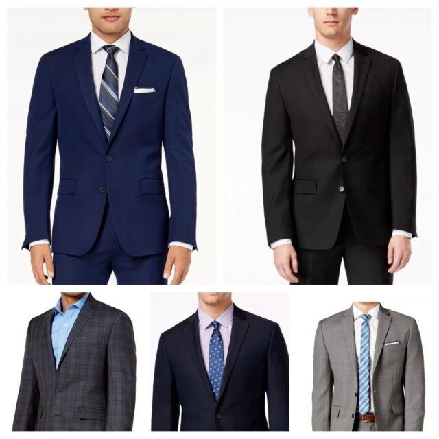 Ryan Seacrest Distinction Modern Fit Jacket