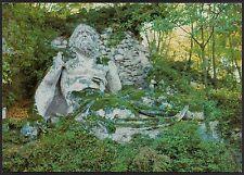 AA1810 Viterbo - Provincia - Bomarzo - Parco dei Mostri - Nettuno