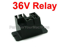 Relay,battery Charger,30a,36v,potter & Brumfield,tyco Electronics,t9ap1d52-36-01