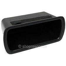 OEM Toyota 00-07 Land Cruiser J100 Center Console Pocket Box Phone Holder Black