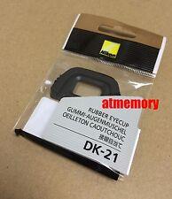 Genuine Nikon DK-21 DK21 Rubber Eyecup for D80 D90 D200 D600 D610 D750 D7000