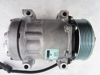 Dodge Ram 2500 3500 1994-2005 A/c Compressor With Clutch Premium Aftermarket on sale