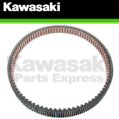Kawasaki Mule Drive Belt 3000 3010 4000 4010 KAF620 59011-1077