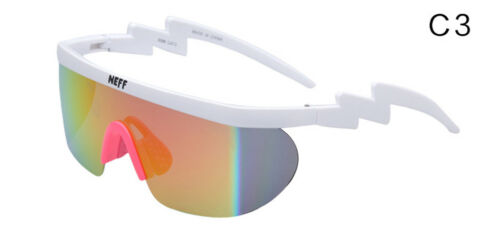 35/% OFF today Neff Brodie Riff Raff New Sunglasses Astroshadez Designer Mirror