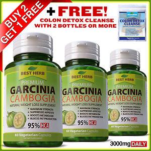 Garcinia Cambogia Erfolgsgeschichte