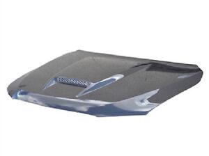 dodge durango 2011 2014 carbon fiber ram air hood fully. Black Bedroom Furniture Sets. Home Design Ideas