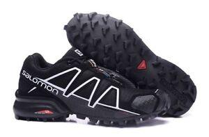 Details about Herren Salomon Speedcross Vario 4 Laufschuhe Crossschuhe Schuhe