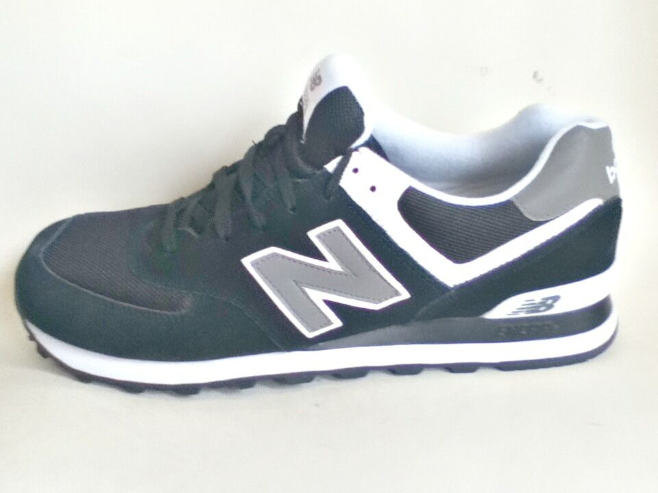 Cheap Nice AUTHENTIC NEW BALANCE ML574SKW on the sale