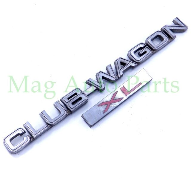 1x OEM Chrome SLE Nameplate Emblem Badge 2011-2015 Chevrolet Cruze SILVERADO