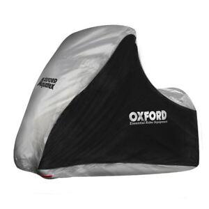 Oxford Aquatex MP3/3 Wheeler Waterproof Motorcycle Cover Outdoor Trike Bike New