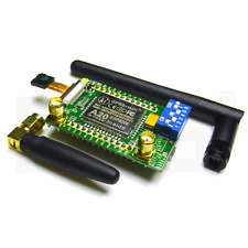BSFrance ESP8266 A20 Wifi GPRS Module Adapter Board Camera ESP8266 SMS Voice Wir