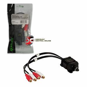 AXXESS-UNIVERSAL-CAR-AMPLIFIER-BASS-KNOB-CONTROL-VIA-RCA-RCA-AUDIO