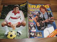 BRAVO  41 / 4.10.1979 -- ABBA Peter Maffay Boston Jody Scheckter Travolta Olivia