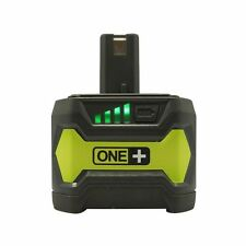 New Battery for Ryobi P108 18V One Plus Lithium Ion High Capacity Battery 4.0ah