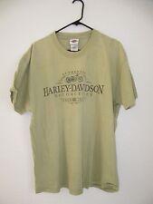 Harley-Davidson Short Sleeve T-Shirt - Mens XL - MONADNOCK KEENE NEW HAMPSHIRE