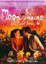 Mood Indigo + Digital Copy by Audrey Tautou, Romain Duris
