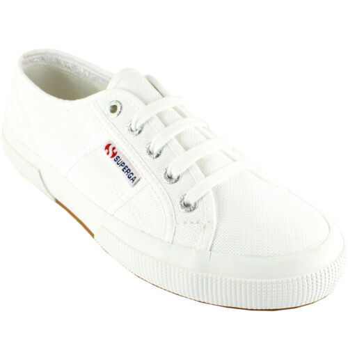 GIRLS COTU CLASSIC SUPERGA LOW TOP LACE UP SKATE KICKS TRAINERS UK ALL SIZES
