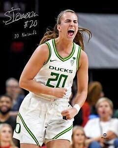 Sabrina-Ionescu-Oregon-Signed-8-034-x-10-034-Celebration-Photo-amp-034-20-Naismith-034-Insc