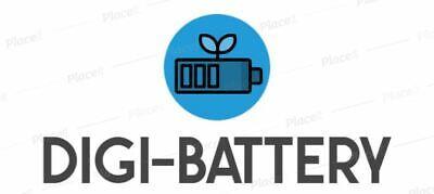 Digi-Battery
