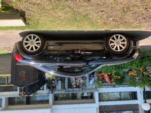 Audi tt 2005 s line