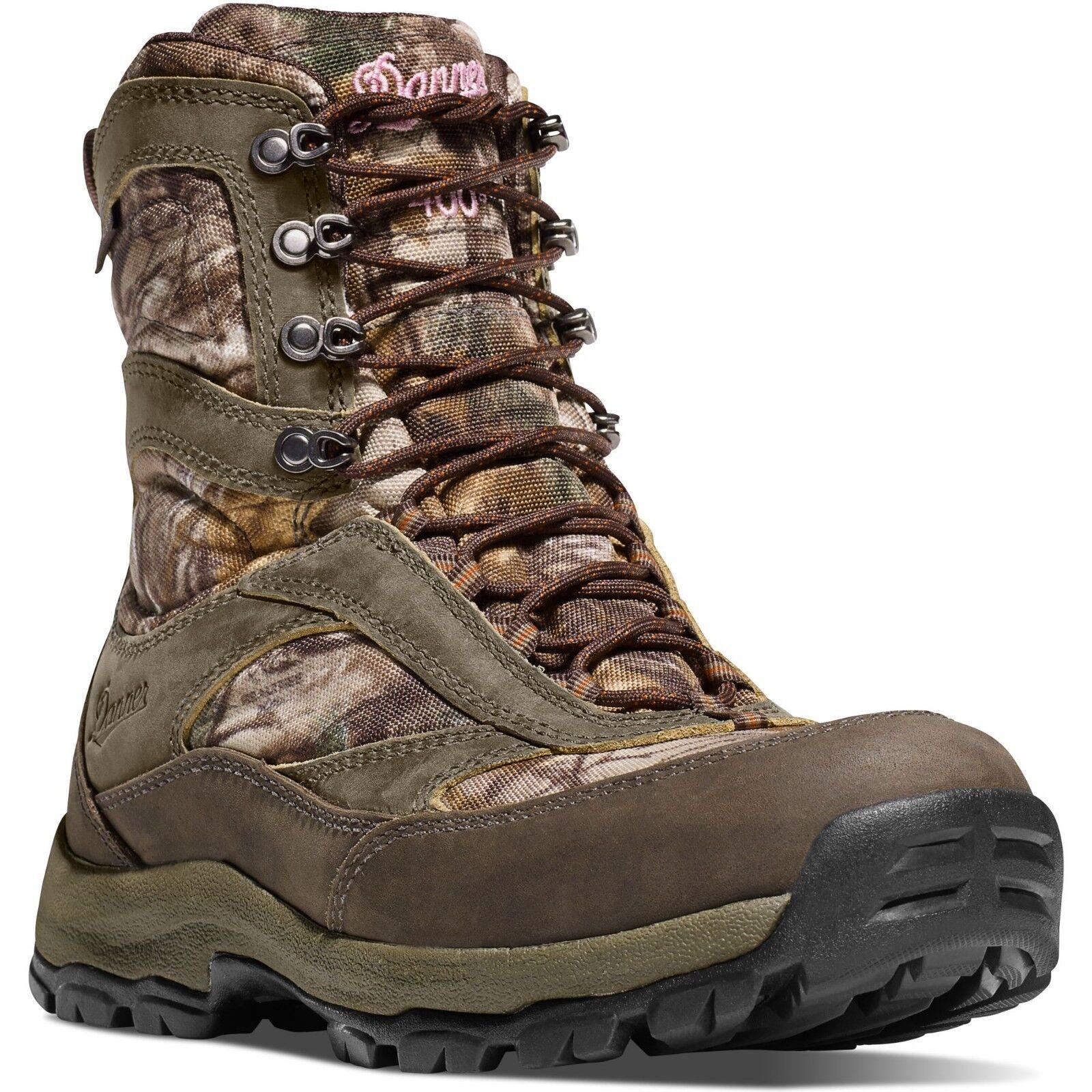 en venta en línea Danner tierra de alta para mujer 46241 8    botas De Caza Realtree Xtra 400G aislado  Venta en línea precio bajo descuento