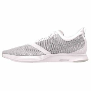 superior quality ac460 a1193 Image is loading Nike-Zoom-Strike-Running-Mens-Shoes-White-Wolf-