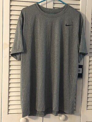 Men's Nike Legend 2.0 Dri-FIT Training T-Shirt 718833 Size XXL Tag $25.