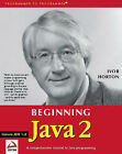 Beginning Java 2.0 by Ivor Horton (Paperback, 1999)