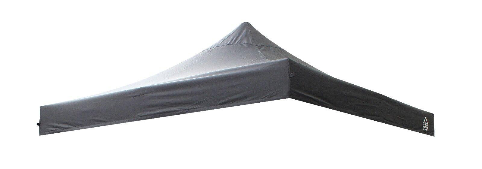 2x2 3x3 3x4.5 3x6 Heavy Duty completo impermeable Pop-Up Gazebo Techo de Repuesto